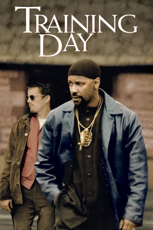 Training Day film en streaming