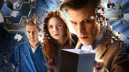 Doctor Who 2012 Bluray 1080p: Series 7 – Episode The Power of Three