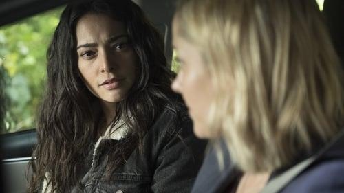 Assistir The Crossing S01E06 – 1×06 – Dublado