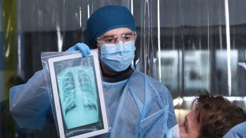 Assistir The Good Doctor S04E01 – 4×01 – Dublado