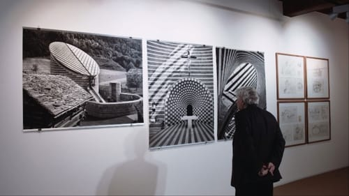 Mario Botta. Architecture and Memory No Buffering