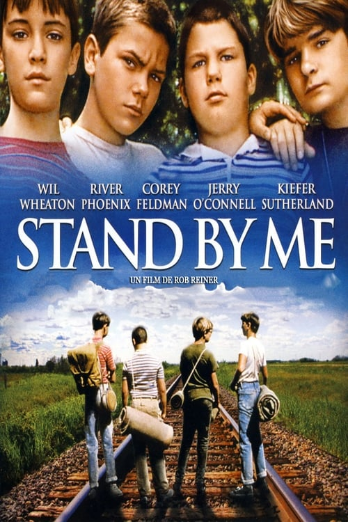 Regarder Stand by Me (1986) Streaming HD FR