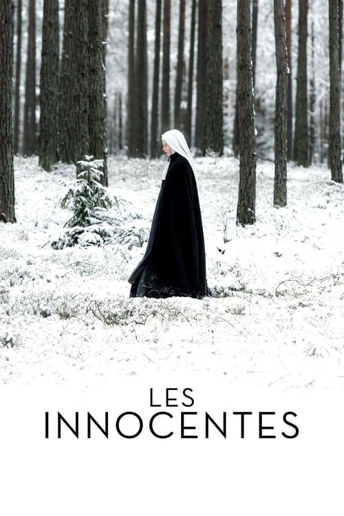 Voir ۩۩ Les Innocentes Film en Streaming Gratuit