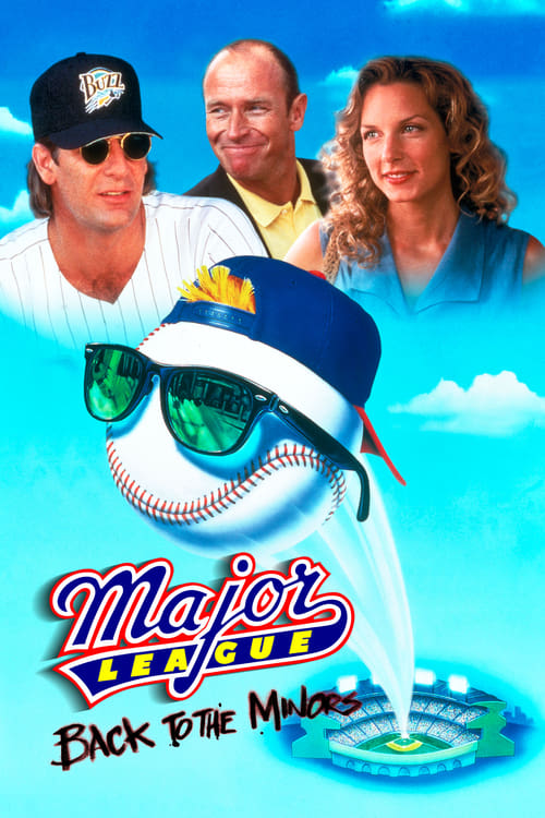 Watch Major League: Back to the Minors (1998) Movie Free Online
