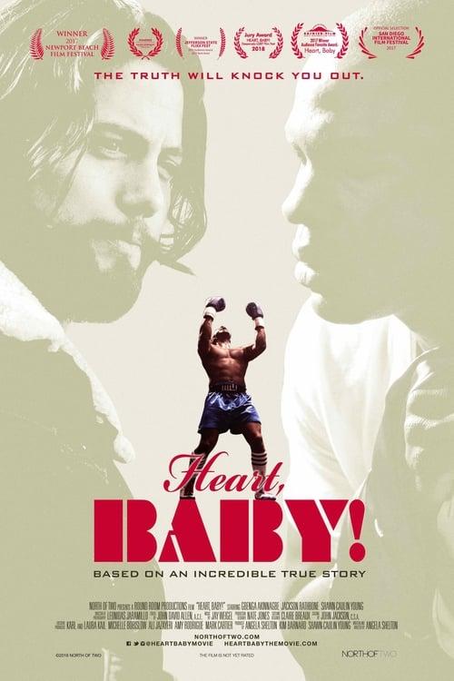 Mira La Película Heart, Baby! En Buena Calidad Hd 1080p