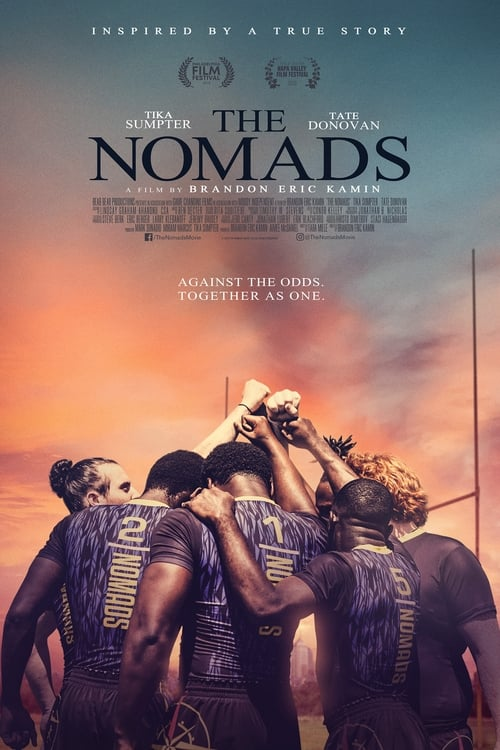 Watch The Nomads (2019) Full Movie