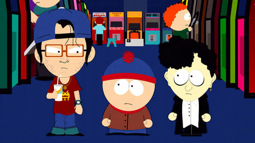 South Park - Season 8 - Episode 4: You Got F'd in the A