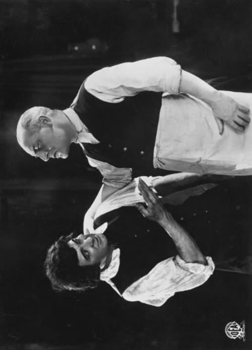 Sweeney Todd (1928)