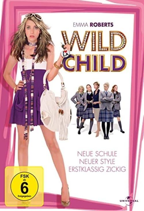 Wild Child - Komödie / 2008 / ab 6 Jahre