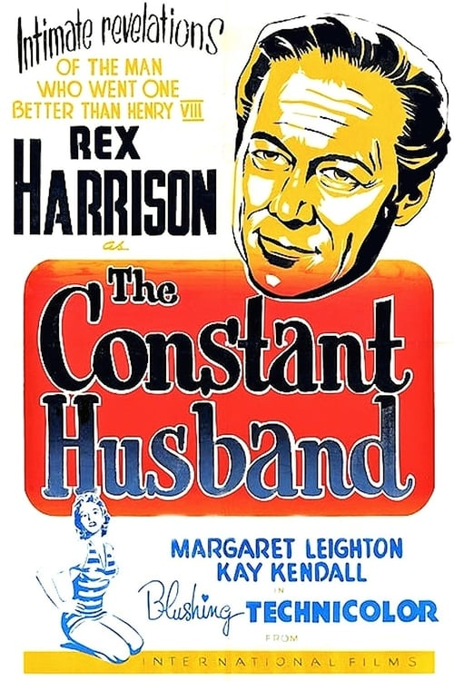Poster for The Constant Husband