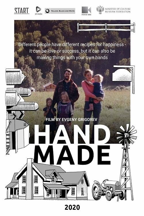 Watch Handmade Online Vidup