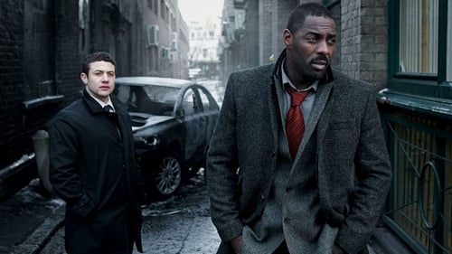 Luther - Series 2 - episode 3
