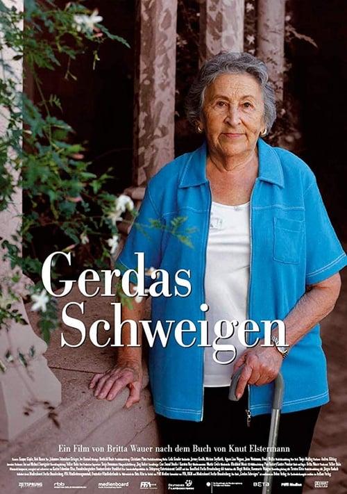 Film Gerdas Schweigen Plein Doublé
