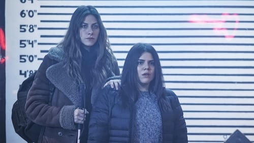Assistir In the Dark S01E11 – 1×11 – Dublado