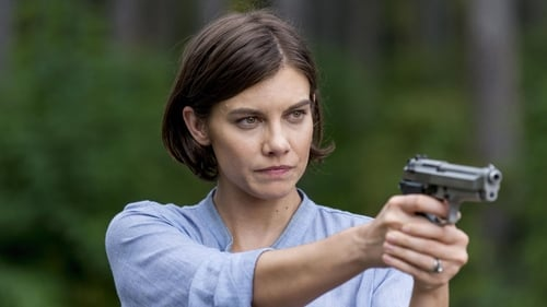 The Walking Dead - Season 8 - Episode 12: The Key