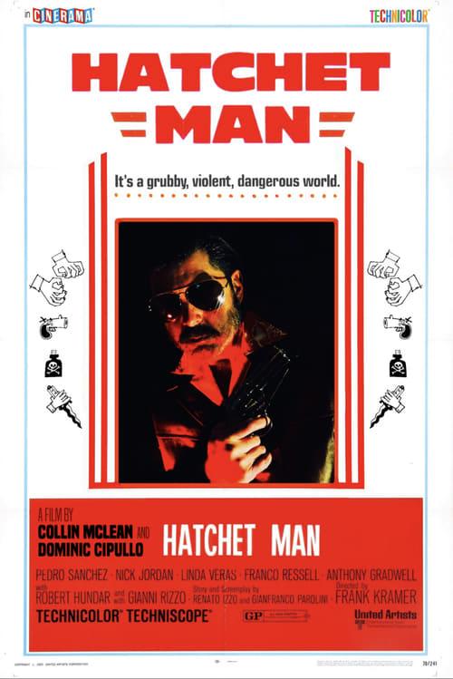 Hatchet Man I recommend the site