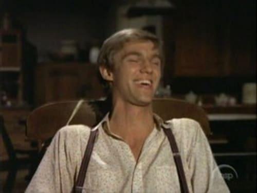 The Waltons 1973 Imdb Tv Show: Season 1 – Episode The Legend