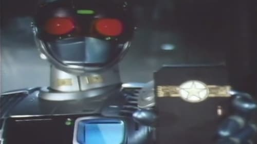 The Mobile Cop Jiban 1989 Streaming Online: Kidou Keiji Jiban – Episode  My Lovely Girl Boss