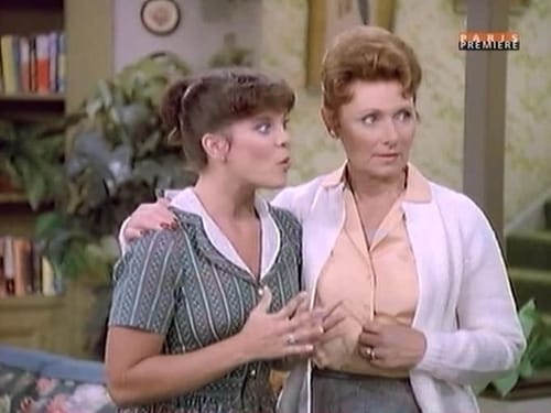 Happy Days: Season 7 – Episod They're Closing Inspiration Point