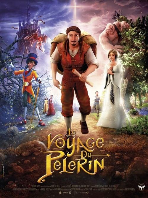 ➤ Le voyage du pèlerin (2019) film vf