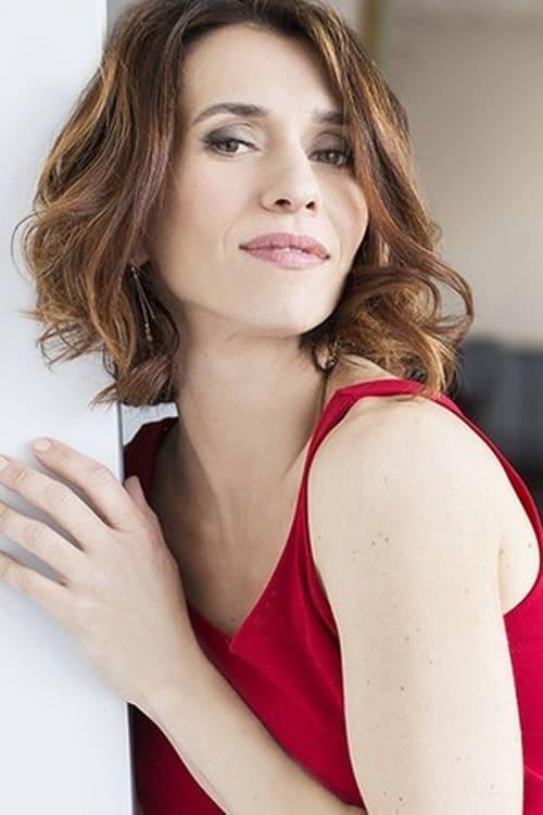 Teresa Saponangelo