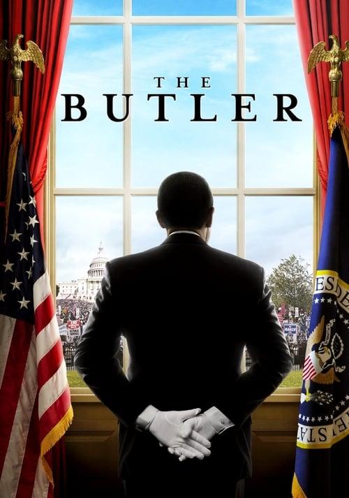 Lee Daniels' The Butler Poster