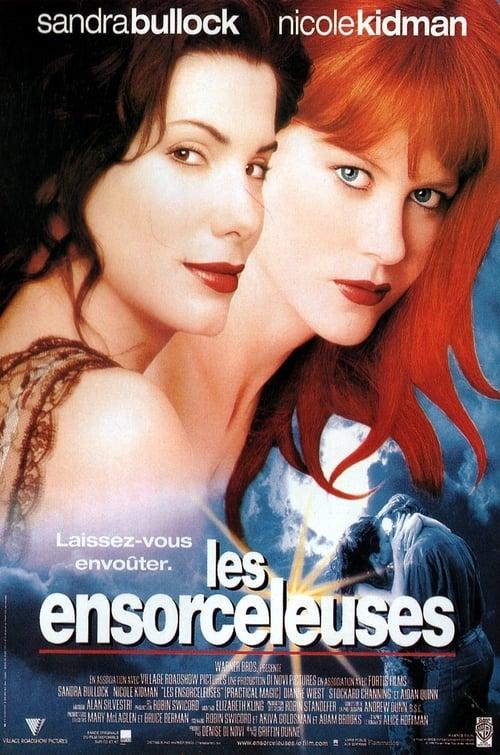 ▲ Les Ensorceleuses (1998) ✎
