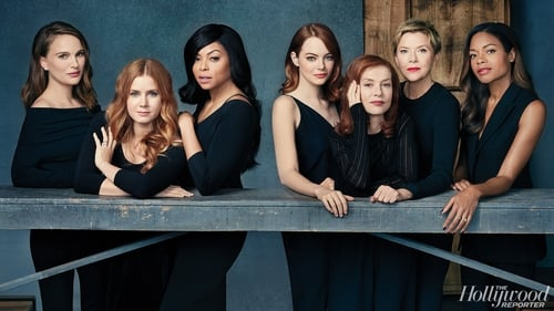 Close Up with The Hollywood Reporter: Season 2 – Episod Actresses