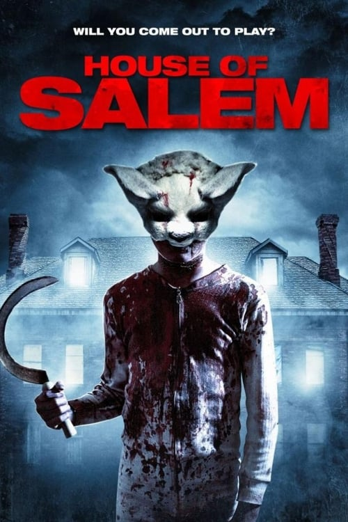 Largescale poster for House of Salem