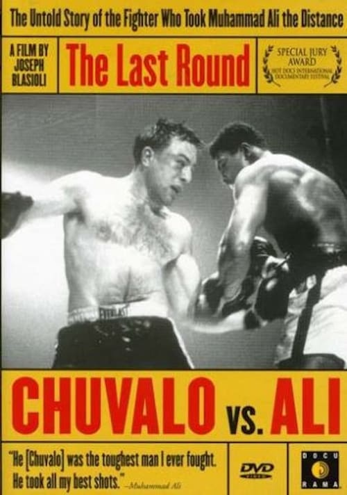 مشاهدة الفيلم The Last Round: Chuvalo vs. Ali كامل مدبلج
