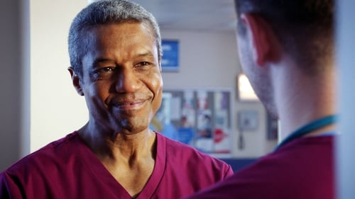 Holby City: Series 18 – Episode Dark Night of the Soul