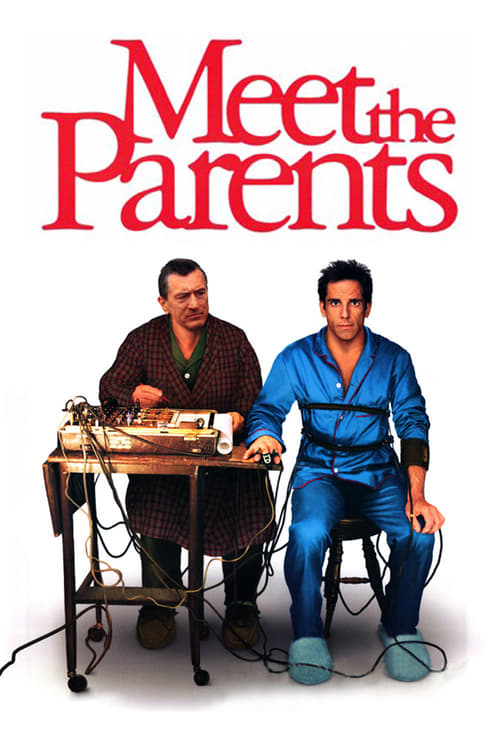 meet the parents review Meet the parents has 295 ratings and 54 reviews dana said: what are parents  for well, according to this book, they may be targets of kechup and hoses a.