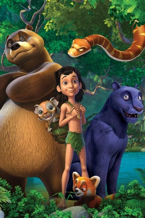 Das Dschungelbuch - Poster