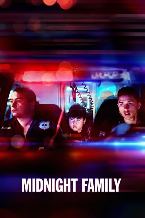 Midnight Family poster