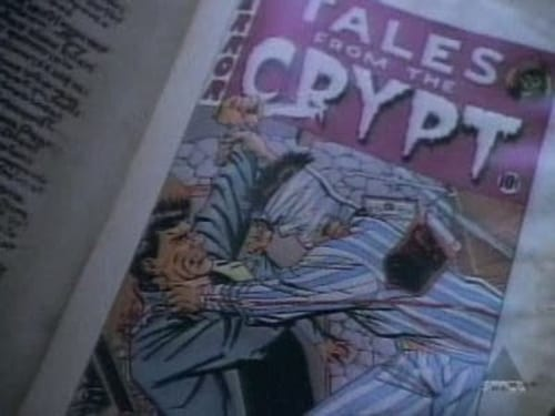 Tales from the Crypt: Season 7 – Episod Escape