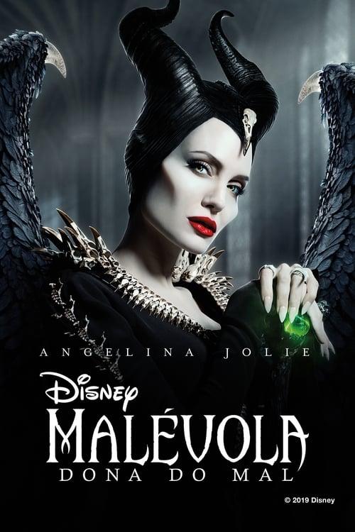 Assistir Malévola: Dona do Mal - HD 720p Legendado Online Grátis HD