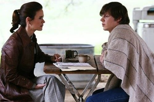 American Horror Story - Season 2: asylum - Episode 13: Madness Ends