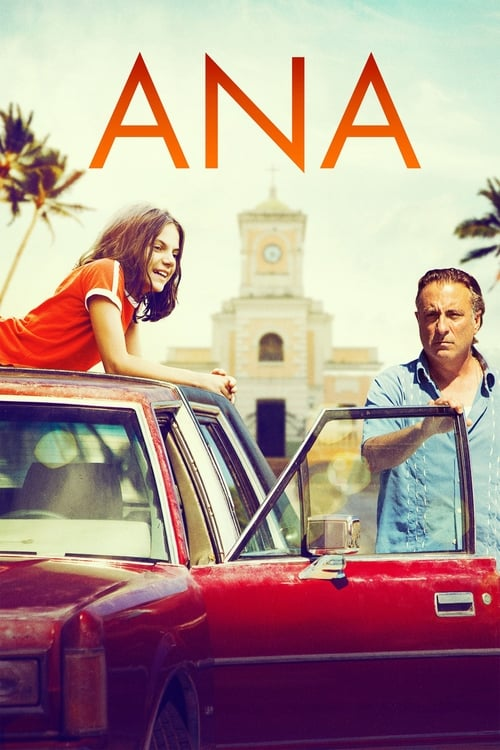 Streaming Ana (2020) Movie Free Online