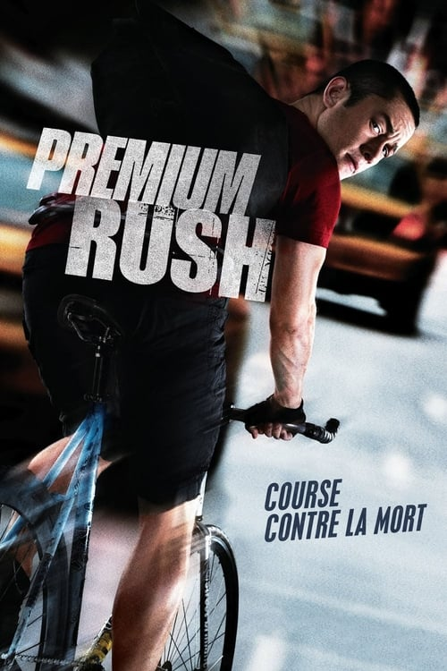 Watch Premium Rush (2012) Full Movie