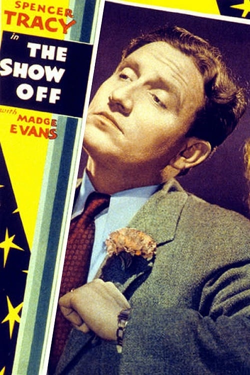 The Show-Off (1934)