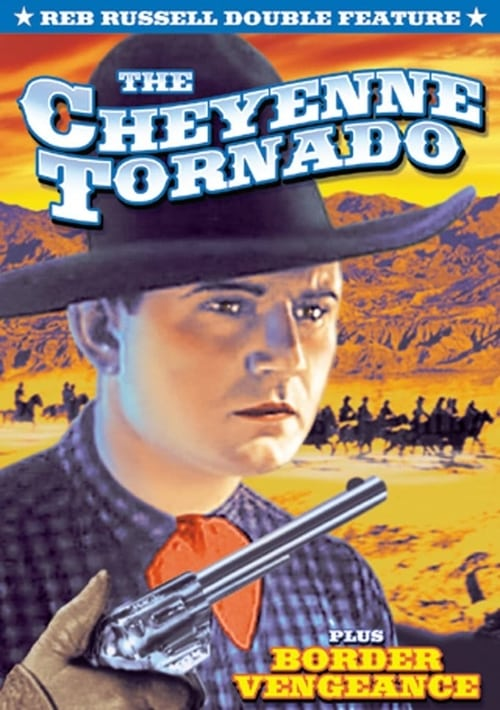 The Cheyenne Tornado (1935)