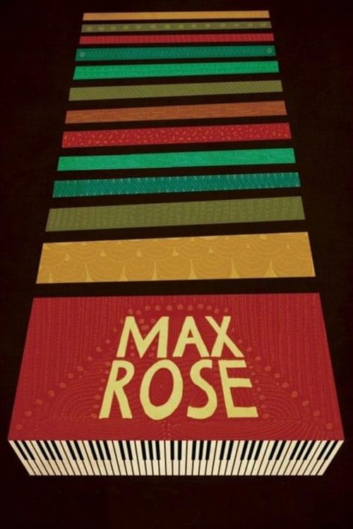 Mira La Película Max Rose Doblada Por Completo