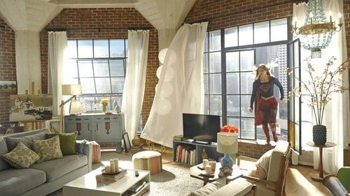 Supergirl - Season 1 - Episode 4: Livewire