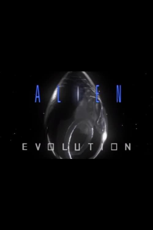 Alien Evolution (2001)
