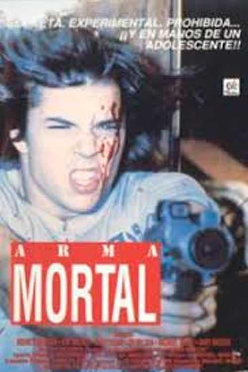 Assistir Filme Deadly Weapon Com Legendas Em Português