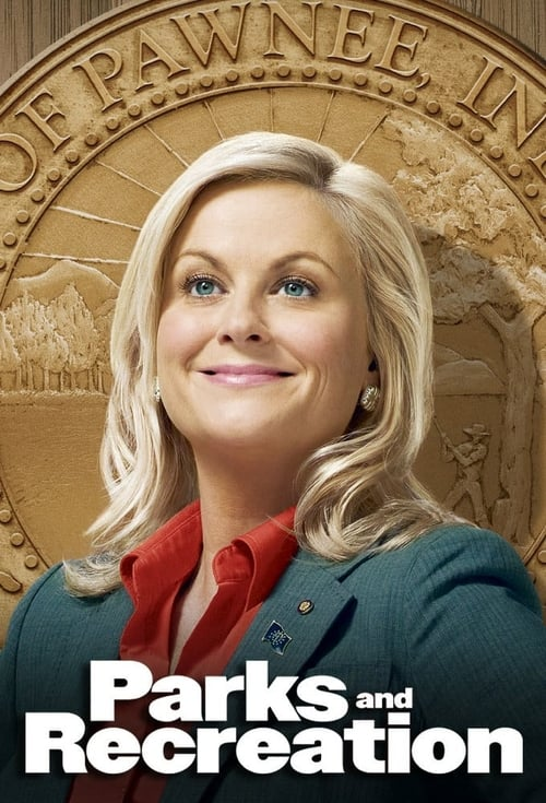 Parks and Recreation - Season 0: Specials - Episode 1: April & Andy's Road Trip: Spider