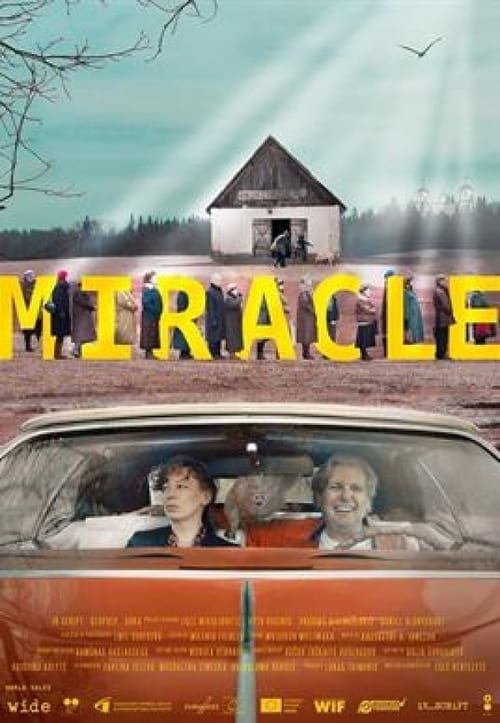 Miracle Without Registering