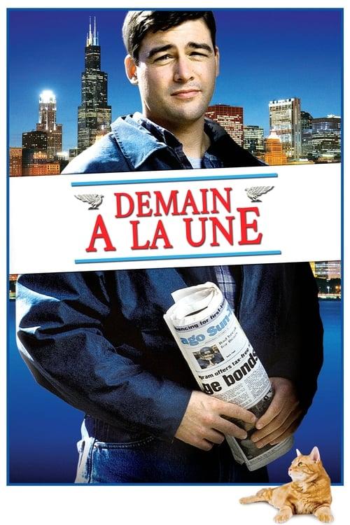 Les Sous-titres Demain à la Une (1996) dans Français Téléchargement Gratuit | 720p BrRip x264