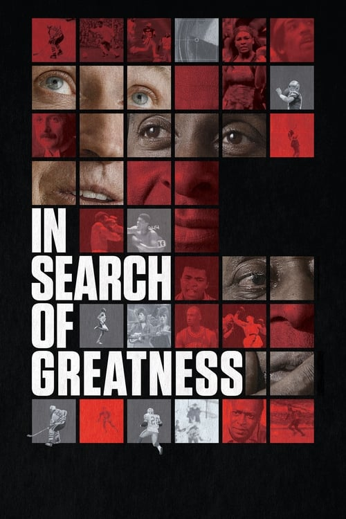 In Search of Greatness poster