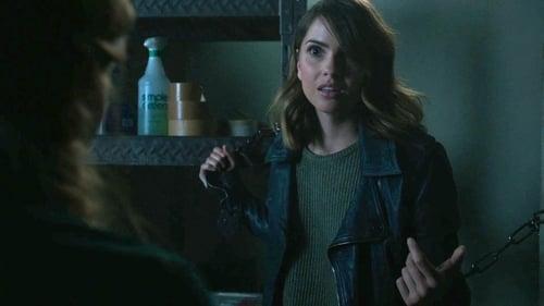 Teen Wolf - Season 6 - Episode 2: Superposition